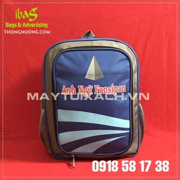 BALO HỌC SINH TN55